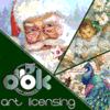 DBK ART LICENSING DI SANTIN RENATA