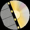8MM-DVD MEDIENSERVICE