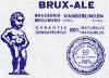 BRASSERIE VANDERLINDEN - ALL DRINKS BRUX-ALE