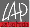 LASER ALSACE PRODUCTION
