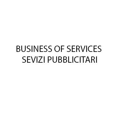 BUSINESS OF SERVICES  SRLS