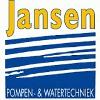 JANSEN POMPEN- & WATERTECHNIEK