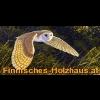 ORIGINAL FINNISCHES BLOCKHAUS