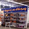 AUGUST DE CLERCQ