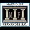 MARMOLES FERNANDEZ S C