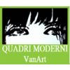 VANART DI VANESSA SIMONE QUADRI MODERNI