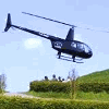 PARAMOUNT HELICOPTERS