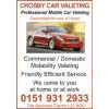 CROSBY VALETING L23