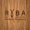 RYBA. WOODEN PRODUCTS MANUFACTURER