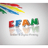 EFAN SCREEN & DIGITAL PRINTING
