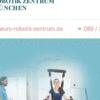 NEURO ROBOTIK ZENTRUM MÜNCHEN