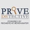 DE PRIVE DETECTIVE