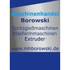 MASCHINENHANDEL BOROWSKI