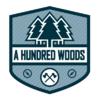 A HUNDRED WOODS