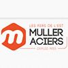 MULLER ACIERS LES FERS DE L'EST