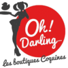 OH! DARLING... LES BOUTIQUES COQUINES