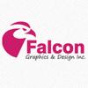 FALCON GRAPHICS AND DESIGN