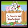 LA MAISON DES PRODUCTEURS