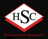 HIGH SPEED & CARBIDE (HSC)  MACHINE KNIVES