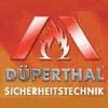 DÜPERTHAL SICHERHEITSTECHNIK GMBH & CO. KG