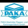 PAKA GLASHÜTTER PAPPEN- UND KARTONAGENFABRIK GMBH