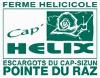 CAP'HELIX ESCARGOTS