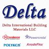DELTA INTERNATIONAL BUILDING MATERIALS LLC