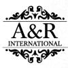 A  &  R INTERNACIONAL