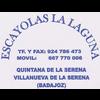 ESCAYOLAS LA LAGUNA