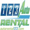 123 AUTO RENTAL