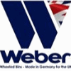 A & C WHEELIE BINS FACTORY WEBER UK LTD