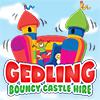 GEDLING BOUNCY CASTLE HIRE