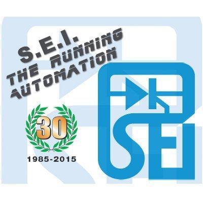 S.E.I. SRL SERVIZIO ELETTRONICA INDUSTRIALE