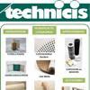 TECHNICIS FILTRATION, FABRICANT DE FILTRES POUR CABINES DE PEINTURE