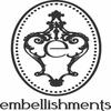 EMBELLISHMENTS INVITATIONS