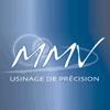 MMV USINAGE - MACHINES ET MATÉRIEL DE VERRERIE