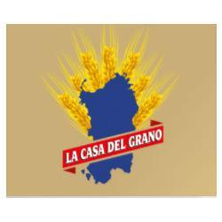 LA CASA DEL GRANO