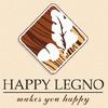 HAPPY LEGNO