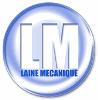 LAINE MECANIQUE