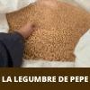 LA LEGUMBRE DE PEPE