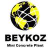 BEYKOZ MINI CONCRETE PLANT