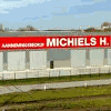 MICHIELS H AANNEMINGSBEDRIJF