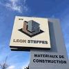 LEON STEFFES MATÉRIAUX DE CONSTRUCTION
