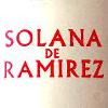 BODEGAS SOLANA DE RAMÍREZ RUIZ