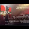 MODAPIU SRL