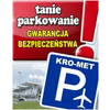 PARKING KRO-MET- LOTNISKO WROCŁAW