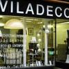 VILADECO - MEUBLES DESIGN PARIS