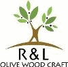 R&L OLIVE WOOD CRAFT