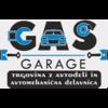 GAS GARAGE, AVTOMEHANIČNA DELAVNICA, D.O.O.