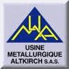 USINE METALLURGIQUE D'ALTKIRCH